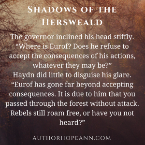 Shadows of the Hersweald 9(1)